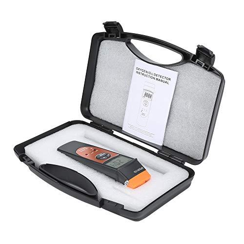 Tragbarer Sauerstoff Alarm, SPD201 Hoch Präziser O2 Gas Detektor Tester für Haushalt und Industrie Explosive Gas-alarm