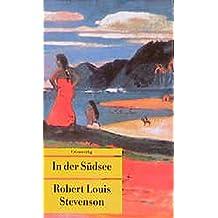 In der Südsee (Unionsverlag Taschenbücher)