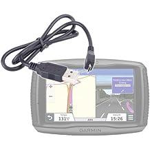 DURAGADGET Cable De Sincronización Para Navegador GPS Garmin Edge 1000 / Zümo 590 LM