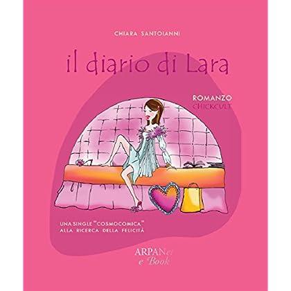 Il Diario Di Lara (Chickcult)