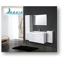 Mobili bagno sospesi - Amazon mobili bagno ...