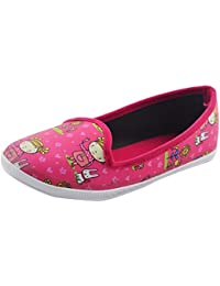 willywinkies Girls' Synthetic Casual Shoes