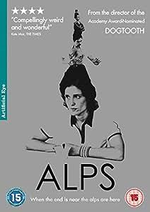 Alps [DVD]