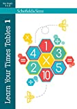 Learn Your Times Tables 1: KS1/KS2 Maths, Ages 5-8
