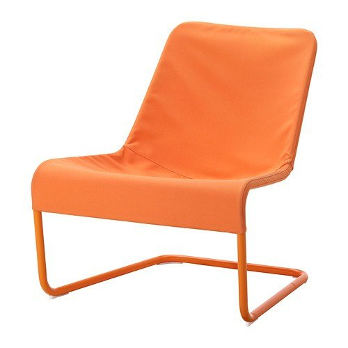 IKEA LOCKSTA Sessel