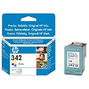 Ink Jungle Cartouche d'encre pour imprimantes HP Deskjet/PSC/Photosmart 5440, D4160, 6310, 6315, 1507, 1510, 1510s, 2750, 2575, 2710, C3170, C3180 ,C3180s, C3175, C3190 et 7850