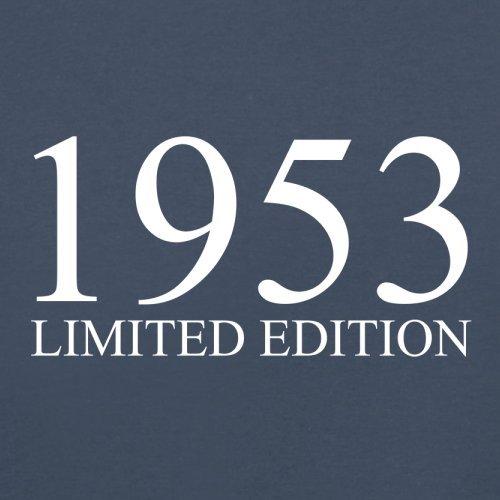 1953 Limierte Auflage / Limited Edition - 64. Geburtstag - Herren T-Shirt - 13 Farben Navy