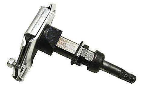 OEM Scheibenwischer wheelbox Defender 90und 110Alle Modelle ab (Vin) 2a622424auf