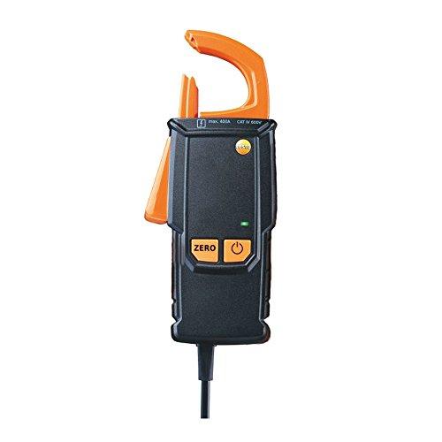 Preisvergleich Produktbild Testo Stromzangen-Adapter, 1 Stück, 0590 0003
