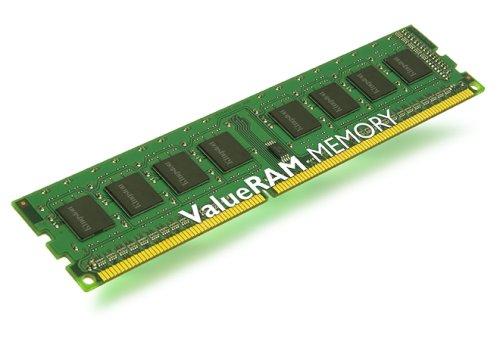 Kingston ValueRAM 1333MHz DDR3 Desktop Speicher 2gb -