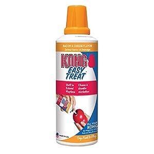 Kong Stuff'N Friandise pour jouet Kong saveur bacon pour chien et chiot 227g