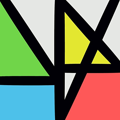 New Order: Music Complete (Audio CD)