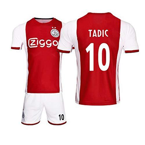 Good Rojo Inicio 2019/2020 Football Club AJAX Football