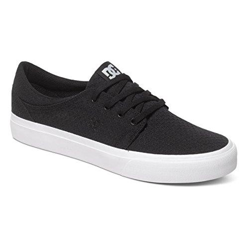 DC Shoes Trase TX Se M, Baskets Basses Homme