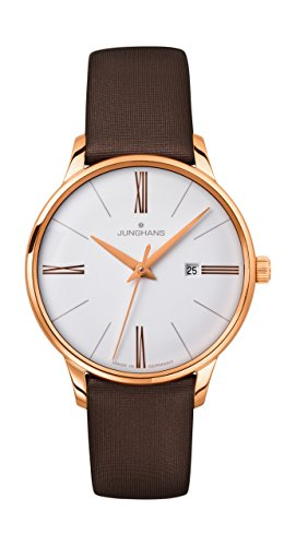 Junghans Meister Ladies 'Watch 047/7571.00