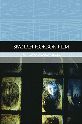 Spanish Horror Film (Traditions in World Cinema) Spanish Horror Film