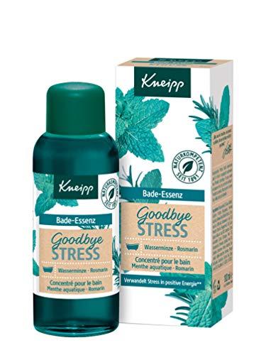 Kneipp Bade-Essenz Goodbye Stress, 1 x 100ml