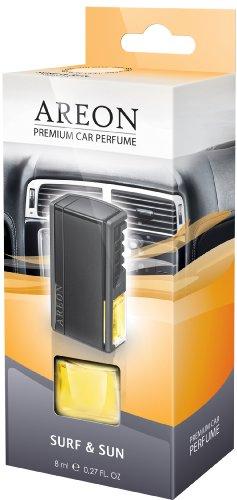 Preisvergleich Produktbild Lufterfrischer Areon LUX AUTO Parfüm Surfen & Sonnen