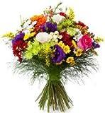 Ramo de flores silvestre FLORES FRESCAS-ENVIO EN 24 HORAS