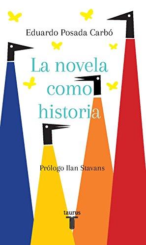 La novela como historia