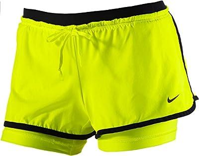 Nike 'Nike full flex 2 in' Shorts von Nike bei Outdoor Shop