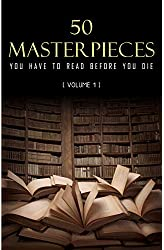 Descargar gratis 50 Masterpieces you have to read before you die vol: 1 en .epub, .pdf o .mobi