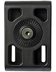 IMI defensa polímero cinturón Holster accesorio Compatible con todos los Paddle marquetería y Revista bolsas