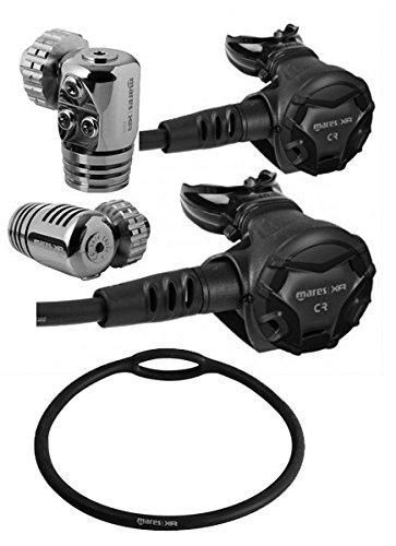 Mares XR - CR 25XR Atemregler Set