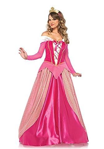 Adult Aurora Costumes - Princess