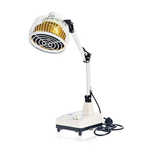 DULAMP 250W TDP Hitze Desktop Lampe Spezifisch Elektromagnetisch Welle Licht Gebacken Elektrisch Instrument Geröstet Weit Physiotherapie Schmerzen Linderung - 250w Lampe