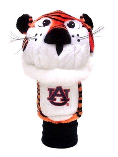 (NCAA Maskottchen Kopf Cover, 20513, Auburn Tigers)