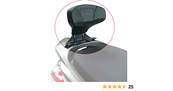 Givi Tb82 Beifahrer Rückenlehne Nicht Mit Topcase Auto