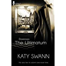 [ { Dominion: The Ultimatum } ] BY ( Author ) Jan-2015 [ Paperback ]