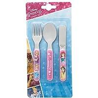 Disney 557 1340 Cutlery Set, Stainless Steel