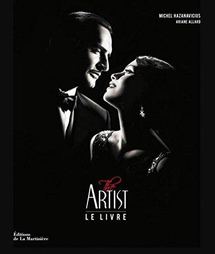 The Artist, le livre par Michel Hazanavicius
