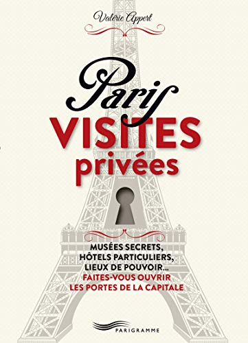 Paris Visites privées