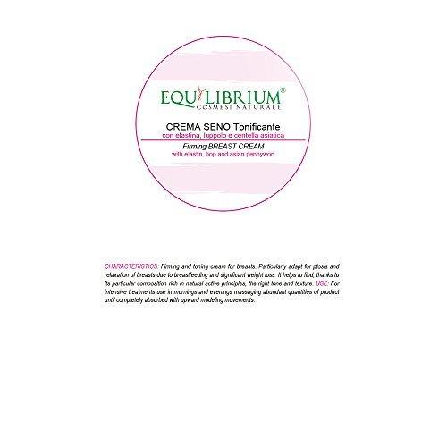 Zoom IMG-3 equilibrium cosmesi naturale crema seno
