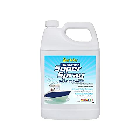 Boat cleaner Extreme clean 3,78L - STAR BRITE