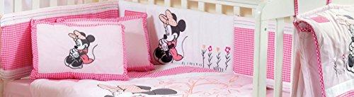 Disney Baby Minnie Mouse Flower Nestchen