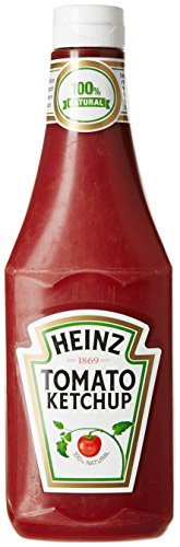 Heinz Tomato Ketchup PP, 900g