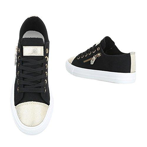 Sneakers nere per bambina Ital Design 19kVUHwgH