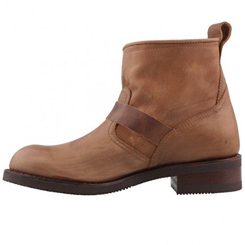Sendra Boots, Bottes pour Homme Marron Clair