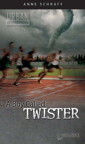 A Boy Called Twister-Urban Underground (English Edition)