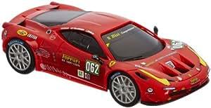 Carrera - 20041352 - Voiture Miniature - Ferrari 458 - GT2 TBD 1 - Echelle 1/43