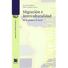 Migración e interculturalidad (Cooperació i solidaritat)