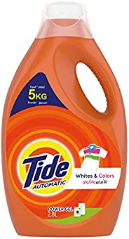 Tide Automatic Whites and Colors Power Gel Detergent
