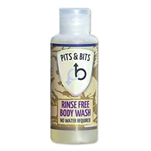 41aZ%2BfvjoNL. SS300  - Pits & Bits PBBW65 Body Wash, 65 ml