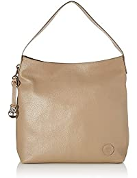 Timberland Unisex-Erwachsene Newburyport Shoulder Bag Turnbeutel, 34 cm