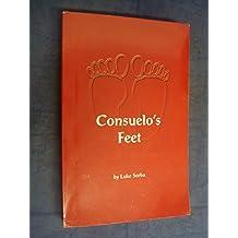 Consuelo's Feet by Luke Sorba