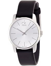 e30ccee9ba50 Calvin Klein – Reloj de Pulsera analógico para Mujer